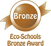 Bronze Eco Schools Award