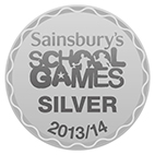 Sainsbury's School Games Silver
