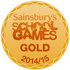 Sainsbury's Gold 2014 2015