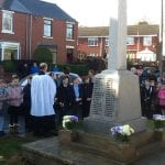 Remembrance Service 2016