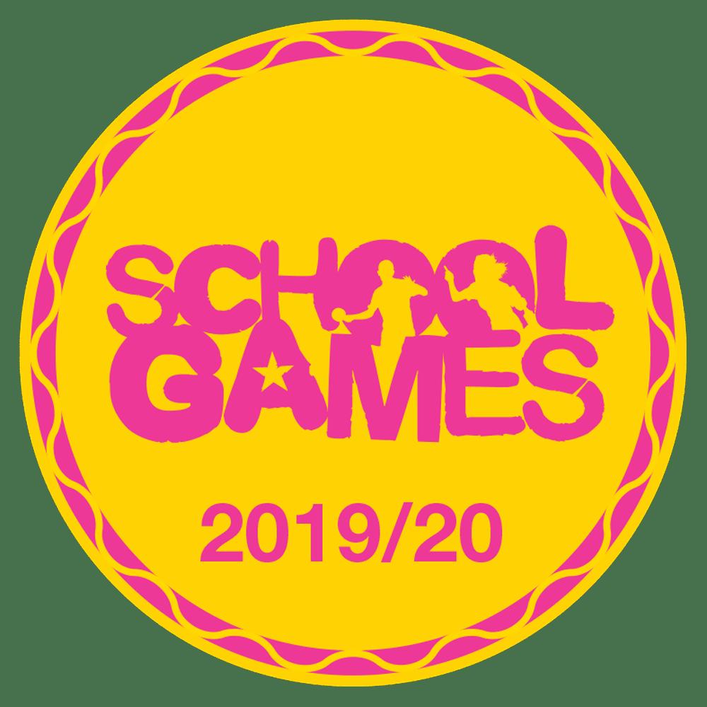 School Games Badge
