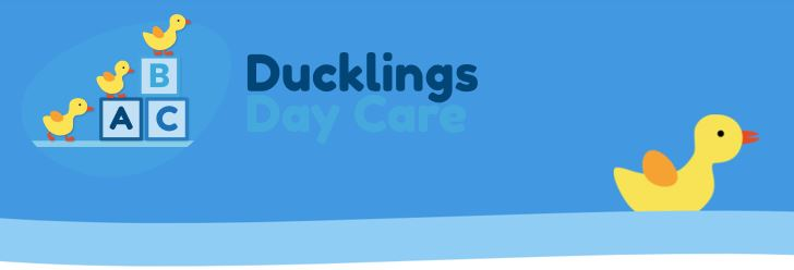 Ducklings Day Care